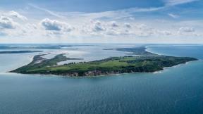 Insel / Island Hiddensee