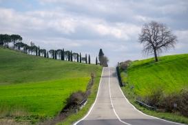 Landstraße - Country Road